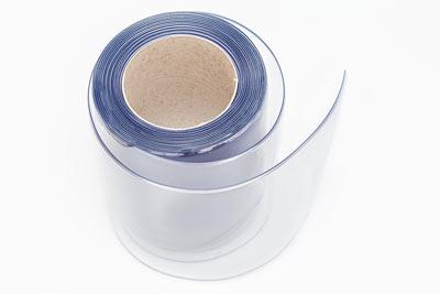 Rollenware PVC-Lamelle