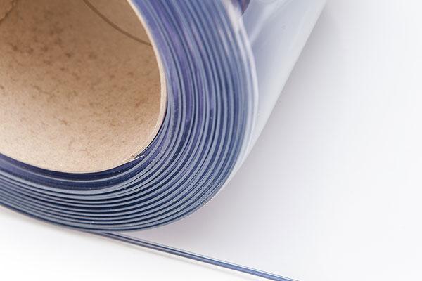 PVC-Streifen/Lamellen für Streifenvorhang