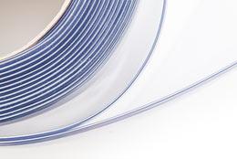 PVC Streifenvorhang wird als Rollenware geliefert