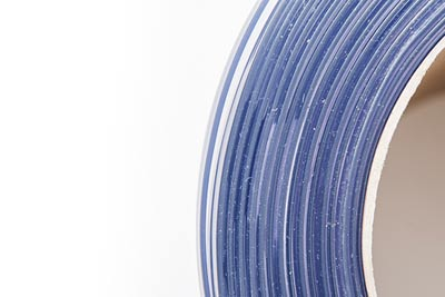 PVC Streifenvorhang Technische Daten